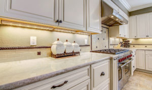 Quartzite Kitchen Countertops and Surfaces