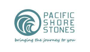 Pacific Shore Stones